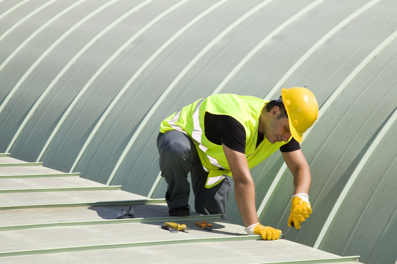Emergency Roofing Works Peterborough Cambridgeshire