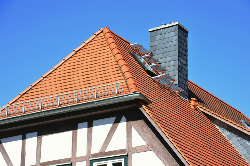 Roofing Lead Works Peterborough Cambridgeshire