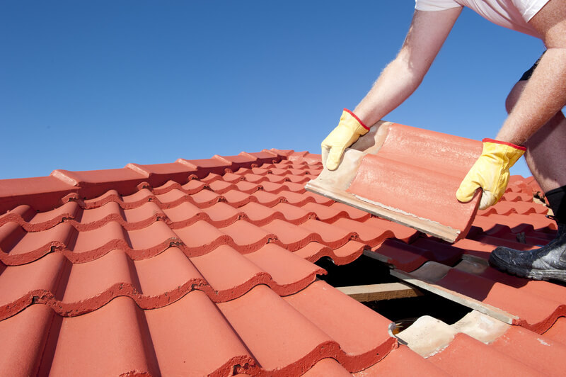 Replacement Roofing Tiles Peterborough Cambridgeshire